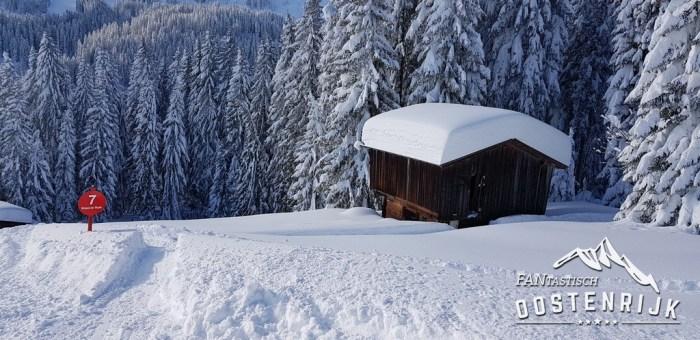Brixen im Thale Filzbodenafdaling