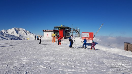 Resterhöhe Kitzbühel