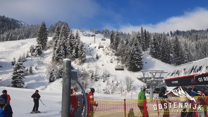 Resterhöhe Pass Thurn
