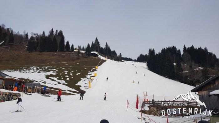 Brixen im Thale Afdaling Nieding