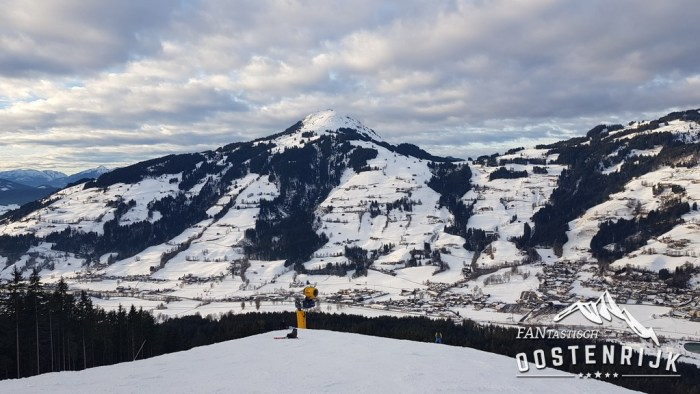 Brixental Brixen im Thale Hohe Salve