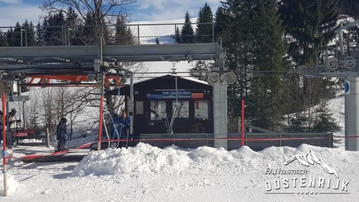 Kasbichl lift Hopfgarten