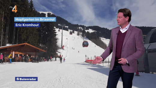 SkiWelt Video Update 15 februari 2020