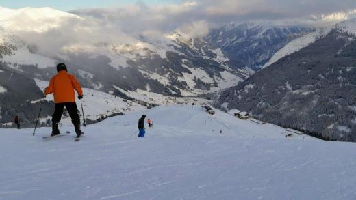 Het sneeuwt kortingen bij Summit Travel