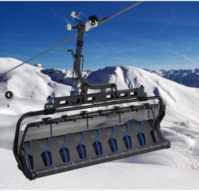 Stoeltjes Schoberbahn Ski amadé