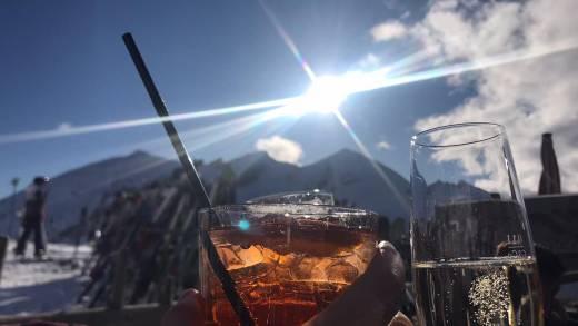 Winterse foto's vanuit Oostenrijk