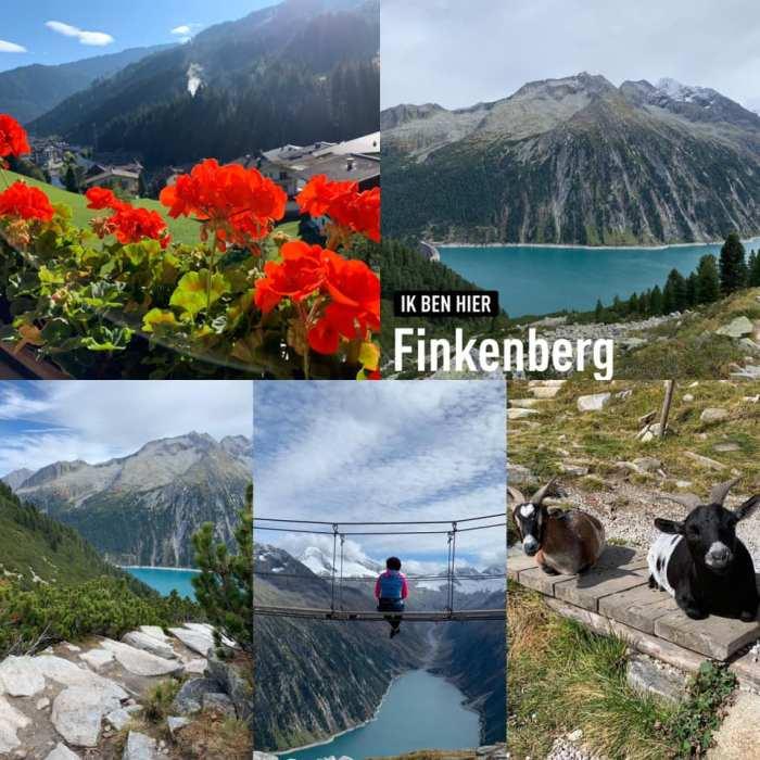 Finkenberg Foto Vrienden van FANtastisch Oostenrijk Arian ter Burg