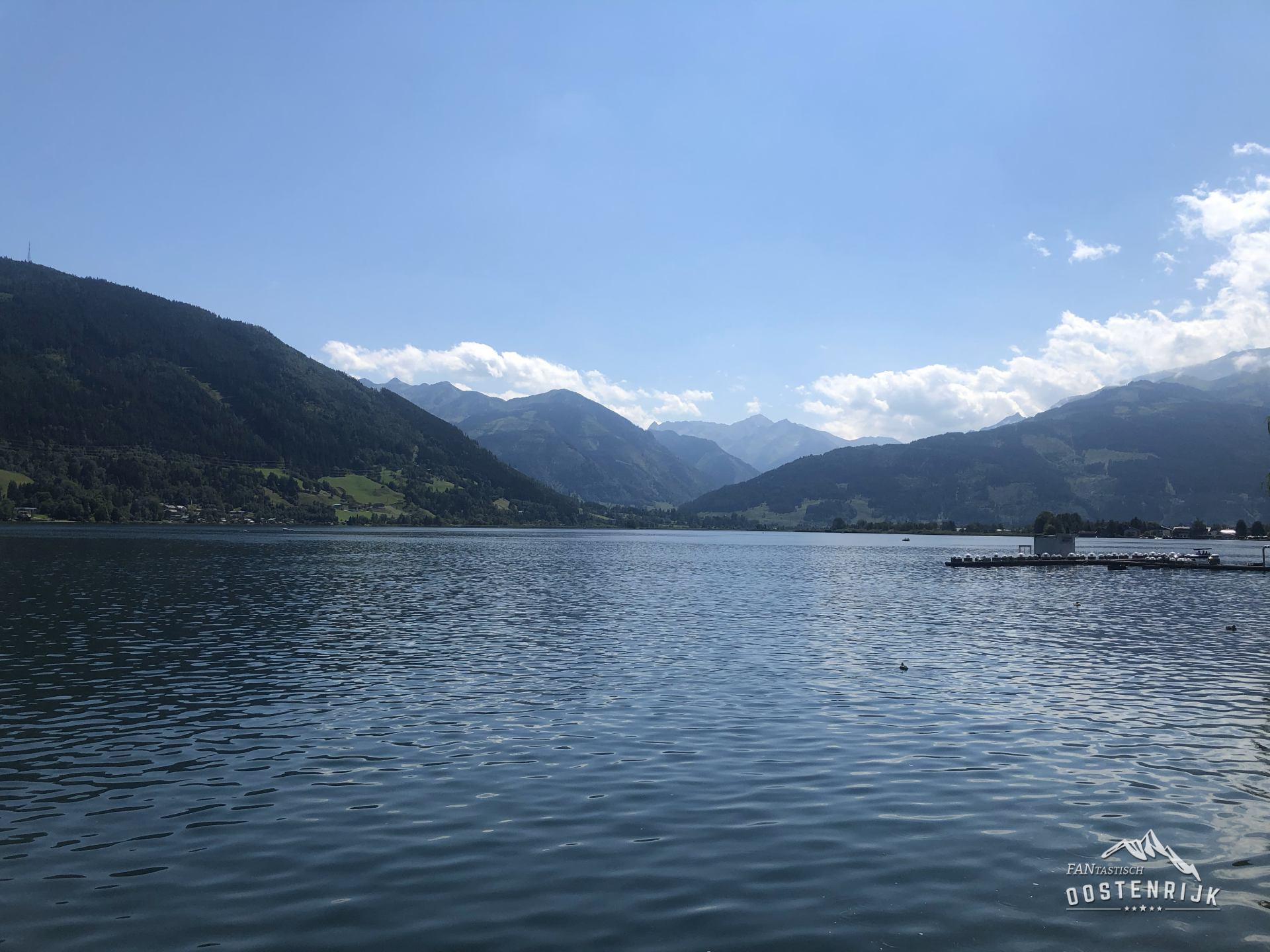Oostenrijk Zell am See