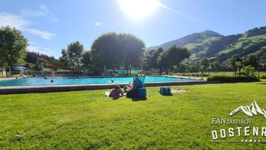 Zomer in het Brixental 10 juli 2020