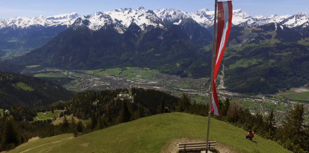 Mooi Oostenrijk