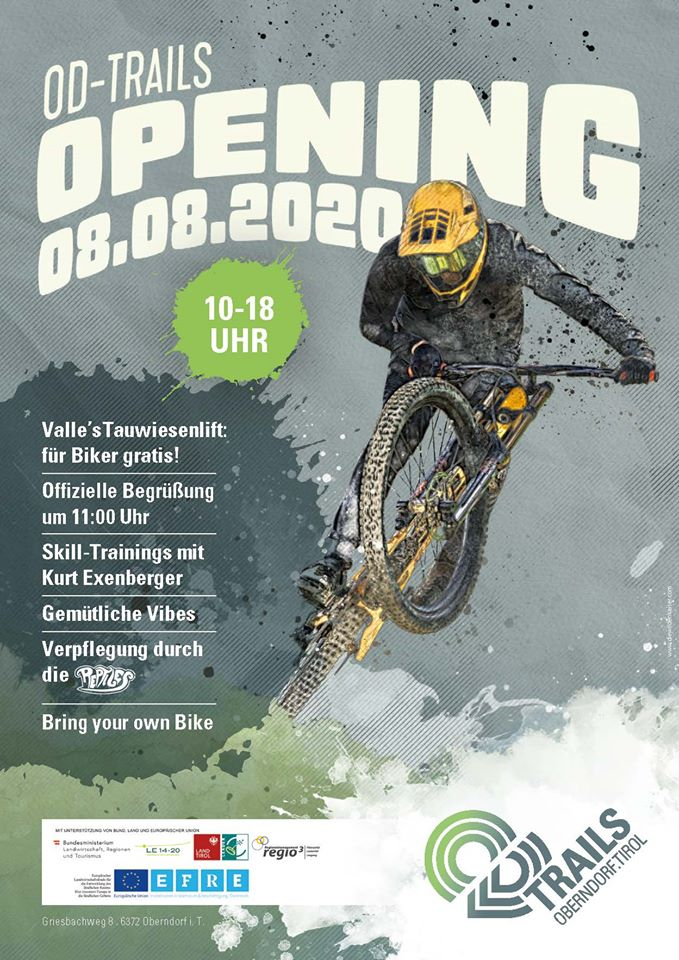 St Johann Oberndorf opening 8 augustus 2020
