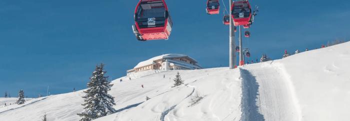 Skijuwel Wildschonau Alpbachtal