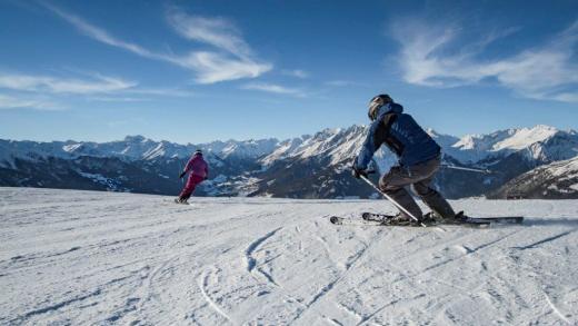 Onontdekte wintersportplekken in Oostenrijk