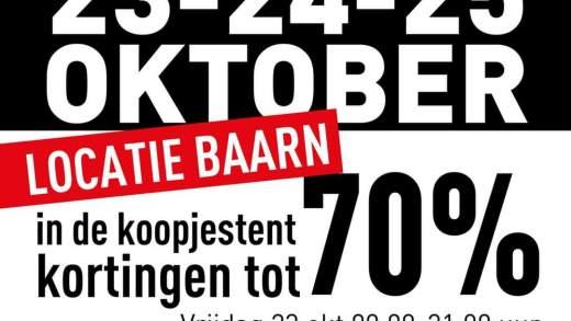 Skibeurs Vos Wintersport okt 2020