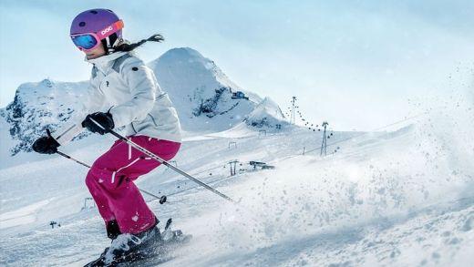 Winterseizoen Start Kaprun Kitzsteinhorn 4 oktober 2020