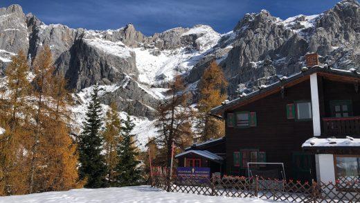 Mooie plaatjes uit Oostenrijk