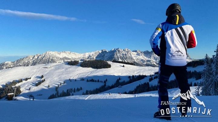 SkiWelt FANtastisch Oostenrijk Skipak