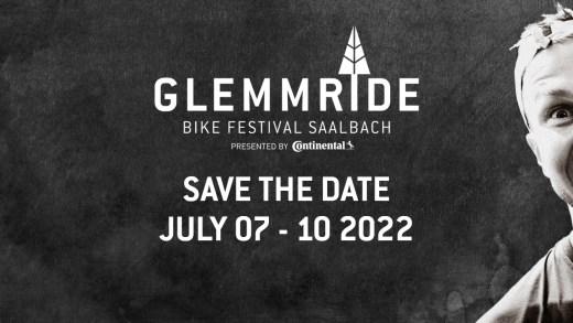 Glemmride Bike Festival 2021 geannuleerd
