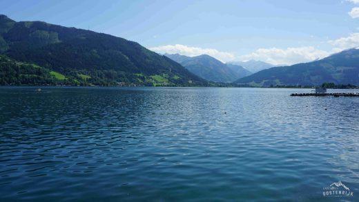 Wisselvallige week in Oostenrijk