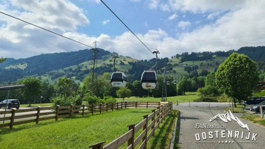 Brixen im Thale dalstation
