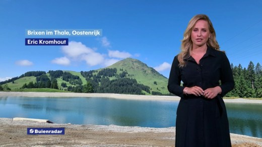 RTL Weer Brixen im thale 24 juni 2021