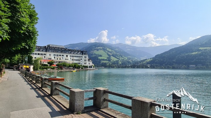 Zell am See Grand hotel