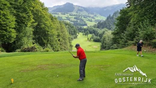 Kitzbühel Golf Eichenheim