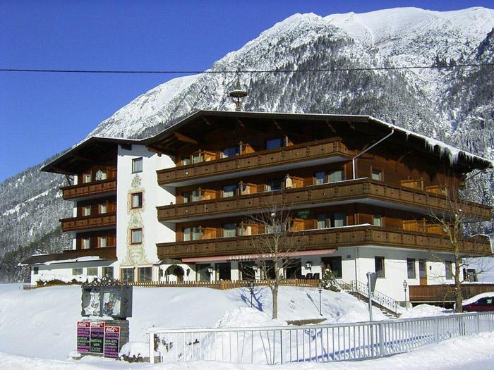Achenkirch am Achensee - Sportpension Geisler