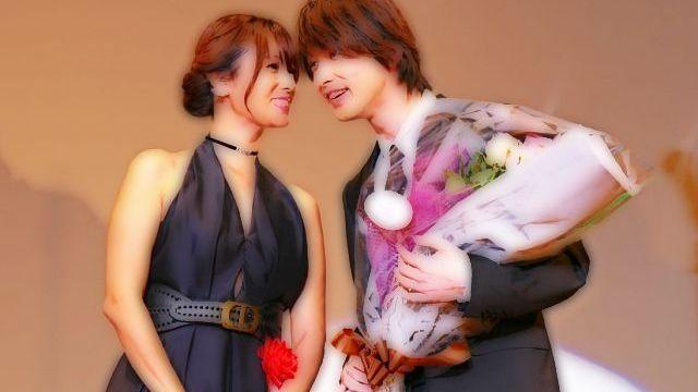 横浜流星と深田恭子のフライデー熱愛写真!?インスタやツイッターで匂わせか?