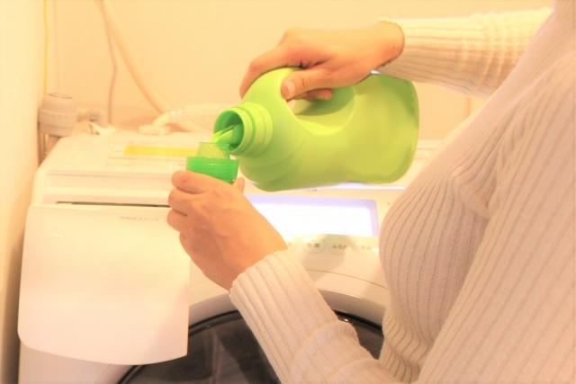 マスクの洗い方で不織布は洗濯機でOKって本当?中性洗剤のおすすめも調査!