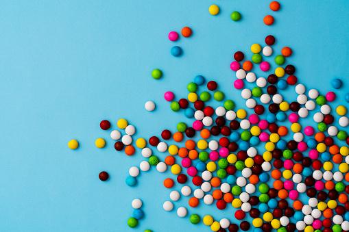 ET(映画)のお菓子はM&Mのチョコレート?現在も販売されている?