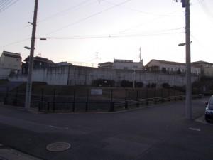 戸塚城跡(川口市)