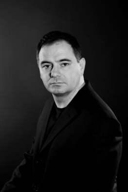 anthony ryan author picture