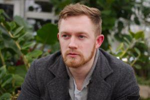 Michael Chatfield Author Photo