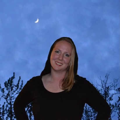 Keri Brown Author Photo