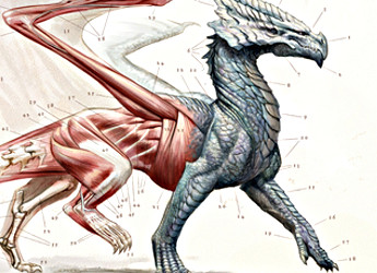 A Natural History of Dragons (Feature)