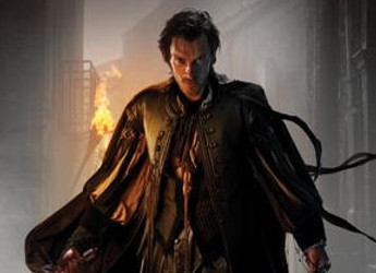 Alchemist of Souls (Feature)