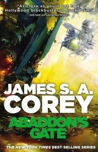 Abaddon's Gate (The Expanse) by James S.A. Corey