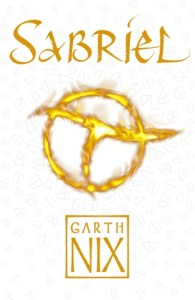 Sabriel (Old Kingdom, #1) by Garth Nix