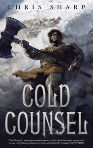 Cold Counsel by Chris Sharp