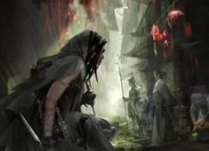 Skullsworn (Feature)