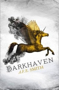 Darkhaven (Darkhaven, #1) by A.F.E. Smith