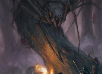 Spiderlight (Feature)