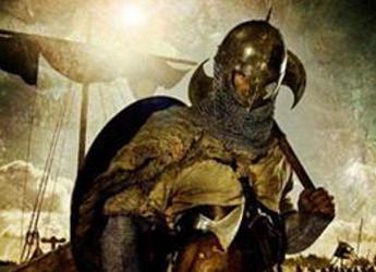 Swords of Good Men (Feature)
