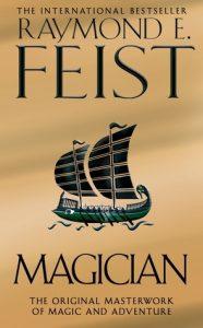 Magician (Riftwar Saga) by Raymond E. Feist