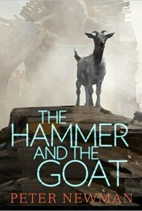The Hammer and the Goat (The Vagrant) by Peter Newman