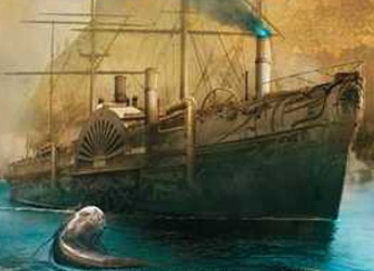 The Iron Ship (Feature)
