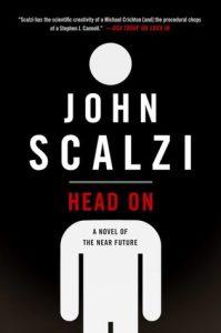 Head On (Lock In) by John Scalzi