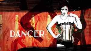 "Amberlough: ""Dancer"""