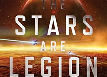 Stars are Legion (Feature)